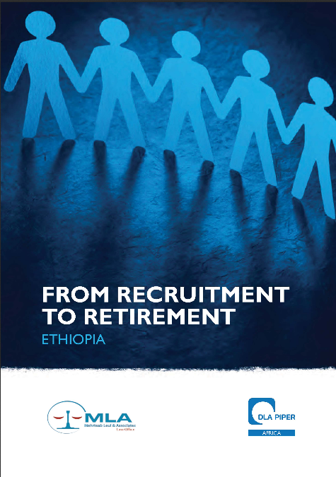 From Recruitment to Retirement