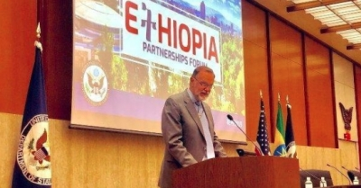 Ethiopia Partnership Forum